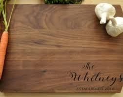 cutting board personalized on sale 15 personalized cutting board engraved cutting