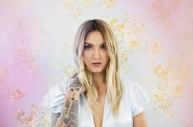 julia michaels interview on grammys possibility u0027issues u0027 success