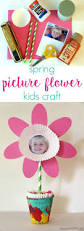 picture flower kids craft free printable flower paper flowers