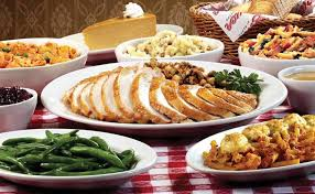 restaurants open thanksgiving pictures chowhound