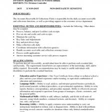 Mailroom Clerk Job Description Resume Mailroom Clerk Resume Template Clerical Skills Gopitch Co