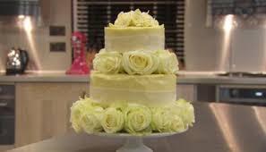 lemon drizzle wedding cake recipe food baskets recipes