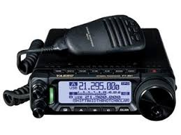 Rugged Ham Radio Yaesu Ft 891 Transceivers Base Hf 6m Ft891