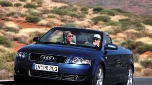 audi a4 convertible 2002 2002 audi a4 cabriolet 3 0
