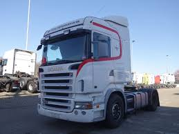 scania r400 manual retarder tractor units for sale truck tractor