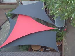 Wind Sail Patio Covers by Sail Shade Layout Plans Inspiration Top Middle Designs