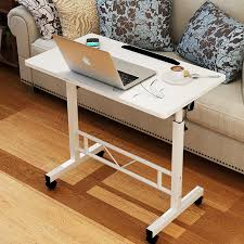 Office Desk Bed Multifunctional Portable Lifting Laptop Table Simple Modern