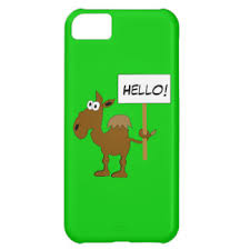 funny camel iphone cases u0026 covers zazzle