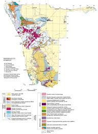 Geological Map Geological Mapping