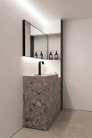 Black Faucet Bathroom by 33 Modern Pedestal Bathroom Sinks To Make A Statement Digsdigs