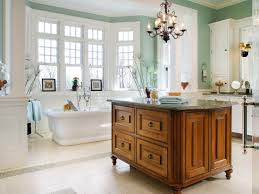 Freestanding Bathroom Furniture Choosing Bathroom Cabinets Hgtv