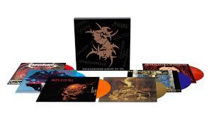 the road runner the roadrunner albums 1985 1996 rhino media