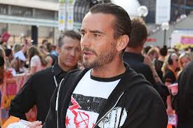 thanksgiving parade in chicago wwe superstar cm punk to appear in mcdonald u0027s thanksgiving parade