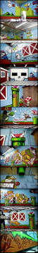 18 best deco images on pinterest wall stickers picture walls mario bros wall mural graffiti slick x cale of k2s rock a super mario