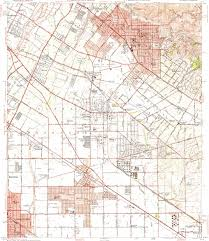 Louisiana Map With Cities And Towns by Download Topographic Map In Area Of Norwalk Pico Rivera Whittier
