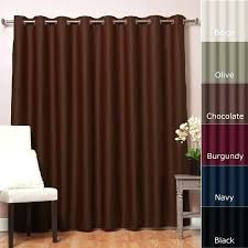Sliding Patio Door Reviews by Curtains For Sliding Door U2013 Teawing Co