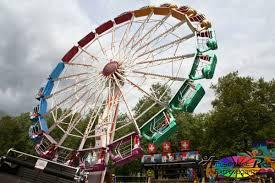 enterprise amusement ride extravaganza