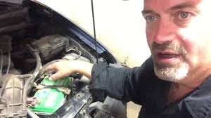 where is the starter on a 2006 honda civic honda element starter replace less than 1 hour