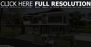 modern architecture floor plans modern chalet house plans