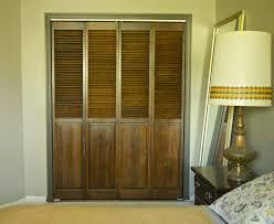 Pictures Of Closet Doors Salvaged Closet Doors An Easy Win
