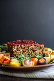 lentil rice veggie loaf edible perspective