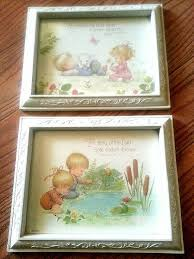 home interior picture frames 40 best vintage home interior images on home decor