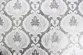 linens for rent mosaic silver lasar linens