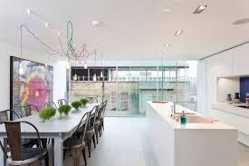 esszimmer modern weiss moderne esszimmer ideen exklusiven designhäusern