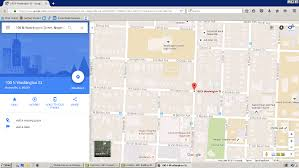 Naperville Il Map Benefits Mapping Job Cost Inc