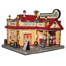 forever gifts porcelain house gas station