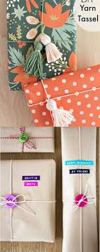 christmas wrap bags best 25 gift wrap ideas on diy wrapping presents