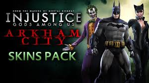 batman arkham city halloween costumes injustice gods among us batman arkham city skins gameplay