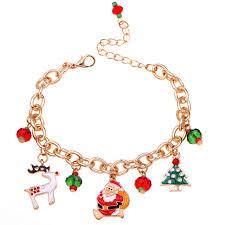 charm bracelet jewelry images New christmas gift charm bracelet pulseras mujer bracelet jewelry jpg