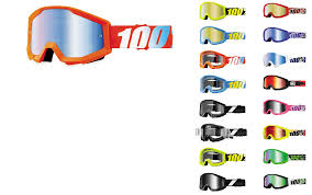 100 motocross goggle racecraft bootcamp 100 utv parts riding gear goggles u0026 accessories