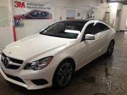 mercedes e 350 coupe 2014 mercedes e350 coupe 15 tint all around monumental style