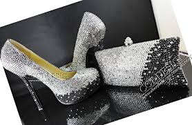 wedding shoes and bags silver grey wedding shoes and bag tbrb info