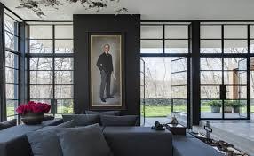 dark interior 10 daring dark interiors inspirations ideas