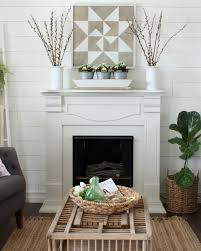 2017 cottage style spring home tour hymns and verses