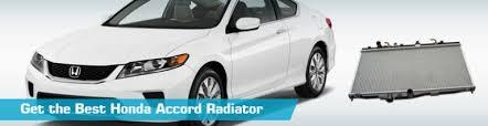 1994 honda accord radiator honda accord radiator auto radiators denso crash