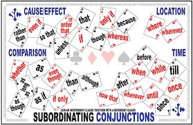 Coordinating And Subordinating Conjunctions Worksheets Monday One Point Japanese Clinic Japanese Experts Net