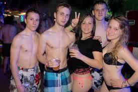 Galaxy Bad Titisee Partyfotos Badeparadies Schwarzwald 12 04 2014 Galaxy Pool Party