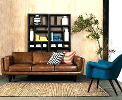 tan brown leather sofa tan couches principalchadsmith info