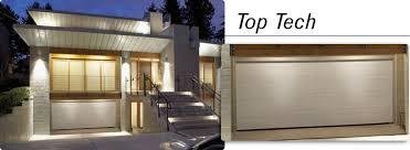Garage Tech Top Tech Residential Garage Door Pocasset Ma Caspersen Garage Doors