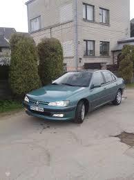 peugeot 406 2 0 l sedanas 1999 05 m a5869681 autoplius lt