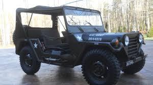 jeep vietnam 1996 jeep m151 a2 military w53 kissimmee 2014