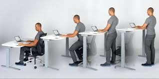 Adjustable Stand Up Desk Ikea Desk Ikea Skarsta Sit Standing Desk Crank Adjustable Sit To
