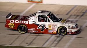 dodge truck racing dodge leaving nascar craftsman truck series in 2009 autoblog