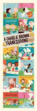 happy thanksgiving peanuts holidays peanuts