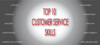 good customer service skills resume astonishing list of good customer service skills resume template