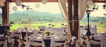 mountain wedding brasstown valley resort spabrasstown valley resort wedding